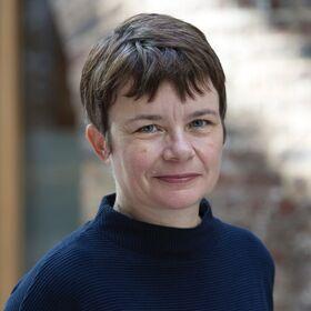 Portrait of Sue Rowlands