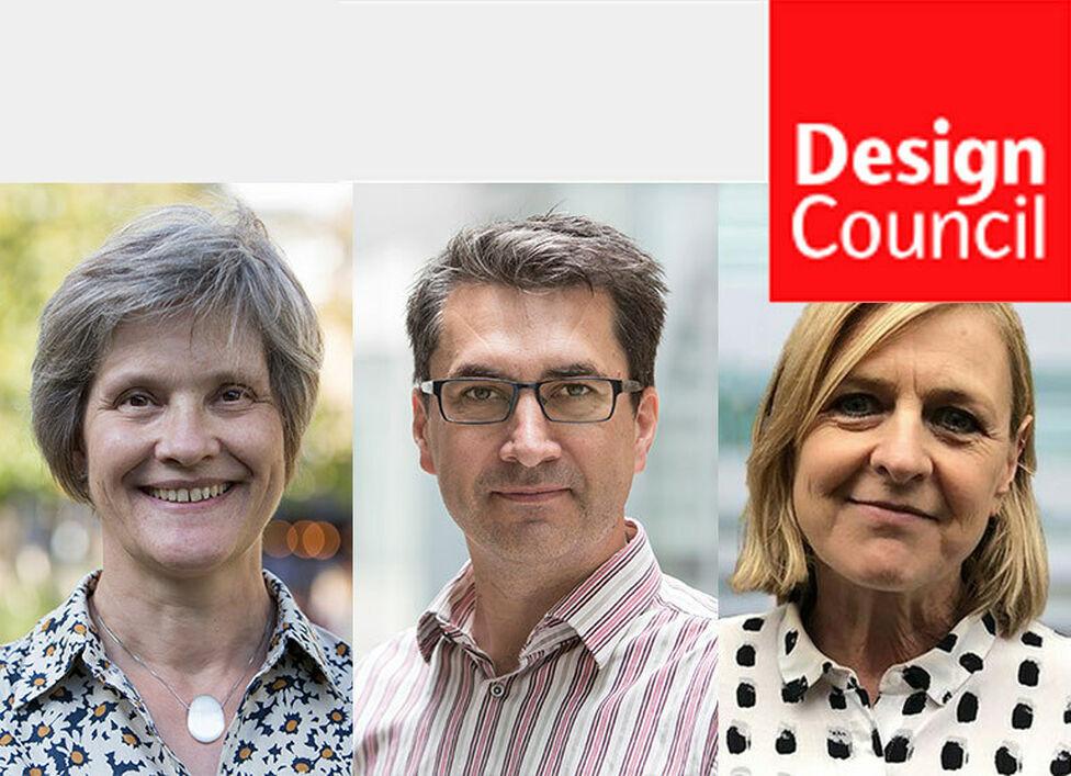 Design council exprerts
