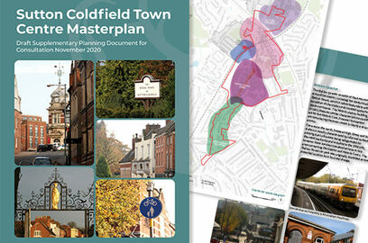 Sutton cold planning awards