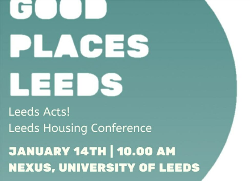 Leeds conference