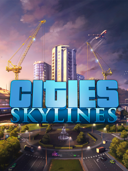 Fig 5 City Skylines