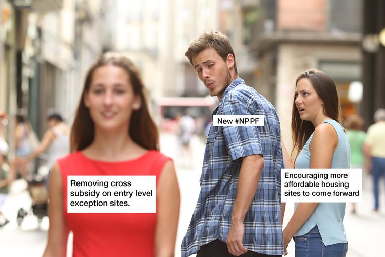 New NPPF blog meme