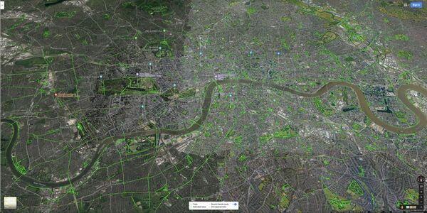 London Cycle 1024x511