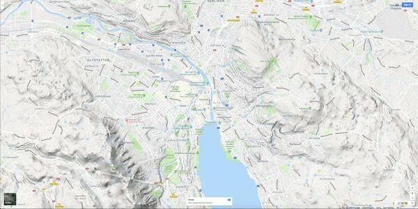 Zurich Terrain 1024x512