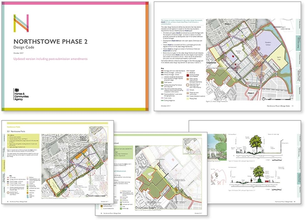 Northstowe-pages
