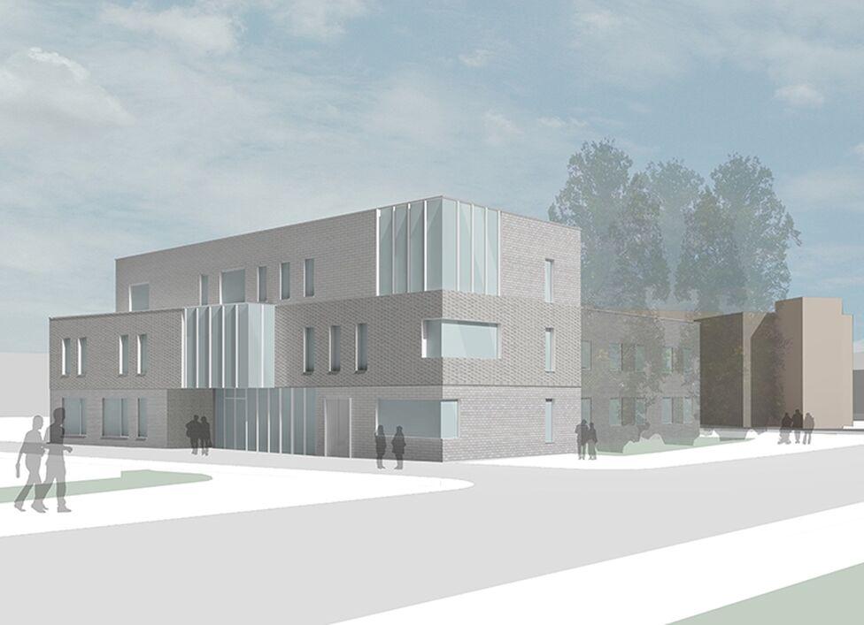 Heston-Health-Centre