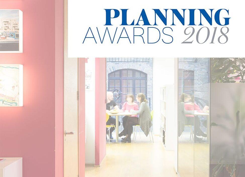 Planningawards2018