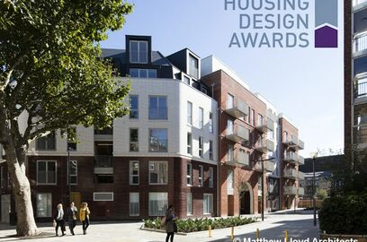 Housing-design-awards
