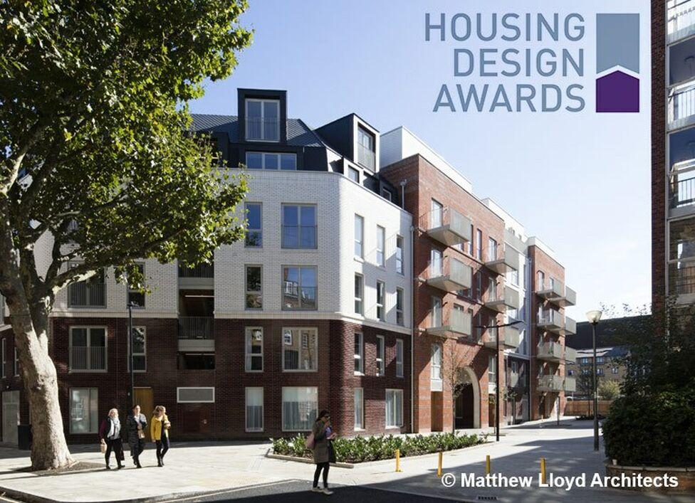 Housing-design-awards