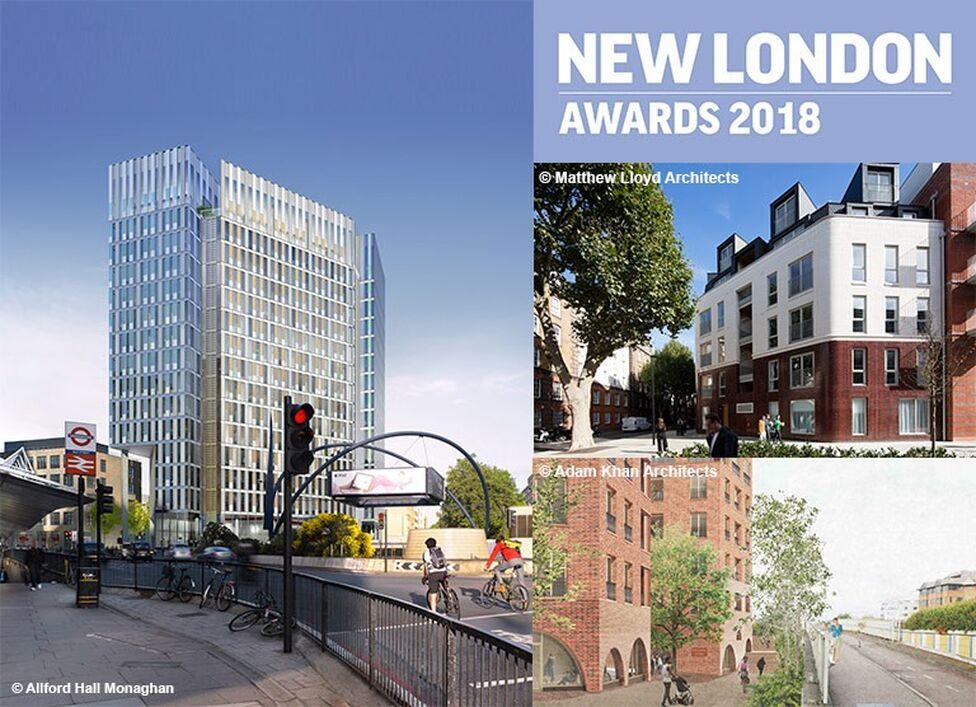 New-London-awards