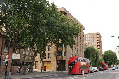 5436 Regents Park Estate view 1