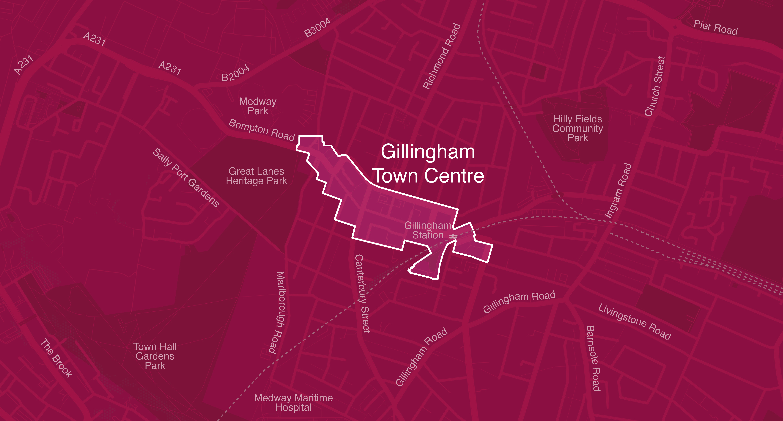 5718 Gillingham Town Centre 1400px by 752px 01