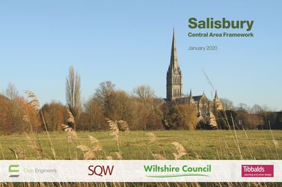 5741 Salisbury Central Area Framework1