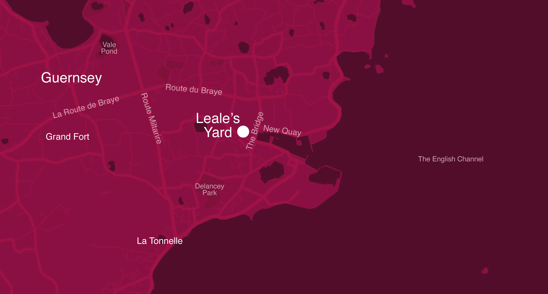 5773 Leales yard 6 4 2020